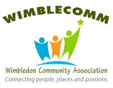 Wimblecomm logo
