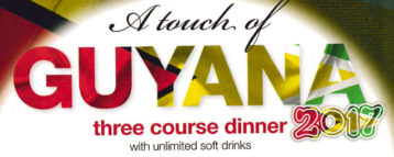 A Touch of Guyana