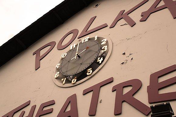 Polka Theatre Wimbledon