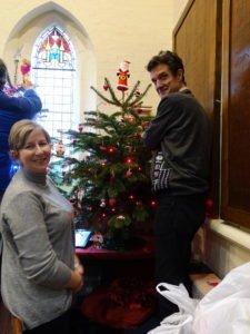 christmas tree, WCA, sponsor, tree, Turkey
