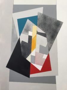 Susan Berry, Merton Arts Festival 2018