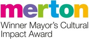 Film Merton, London Borough of Culture, Cultural Impact Award, 2018, Mayors Cultural Impact Award