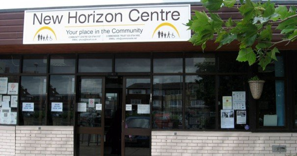 New Horizon Centre, Mitcham, Community, Merton