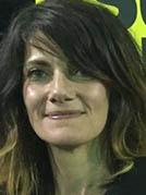Sabrina Sostero