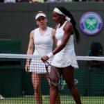 Things Heat up at Wimbledon 2019