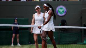Coco Gauff, Wimbledon, Free Tennis Court, Tennis Court Charges Merton Council, Wimbledon 2019, The Championships at Wimbledon 2019,