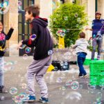 Street Parties are Coming to Merton this September