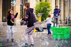 Play Street, Street Play, Michael Gaida, Pixabay