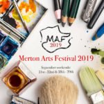 Wimblecomm Spotlight – Merton Arts Festival