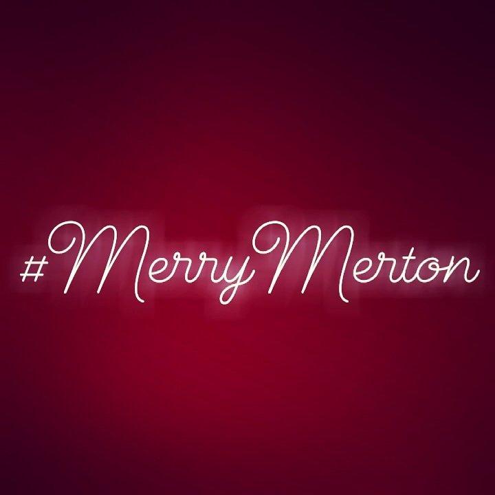 Merry Merton, Wimblecomm