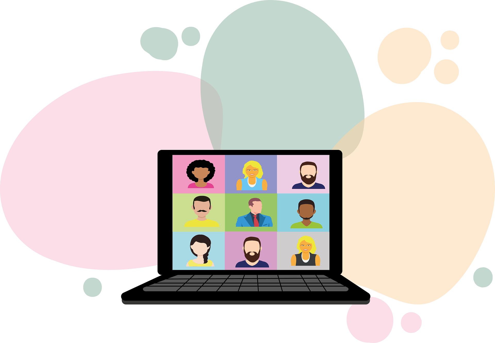 Volunteer, Merton, Online Community Hub, Wimblecomm