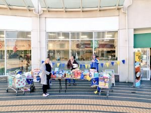 Dons Local Action Group Wimbledon Morrisons