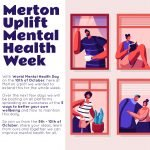 Merton Uplift Mental Health Week