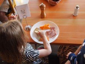 Free School Meals Merton