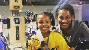 Girls into Coding Crowdfunding Girls in STEM