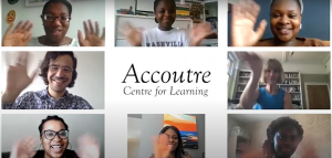 Accoutre Centre for Learning 1st Anniversary, Authentic Black British History