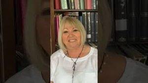 Jenny Burrett 75 Stories Wimblecomm WCA Trustee